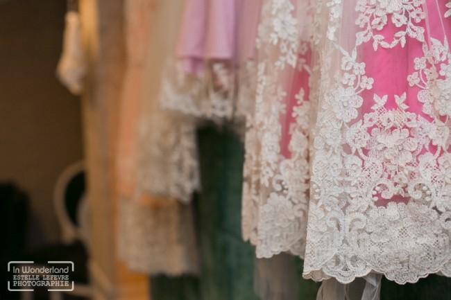 Louise Valentine créateur ROBE DE mariée robe demoiselle d'honneur - Try on Party (29)