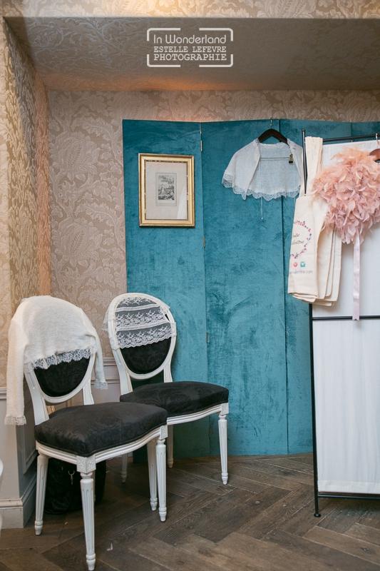 Louise Valentine créateur ROBE DE mariée robe demoiselle d'honneur - Try on Party (30)