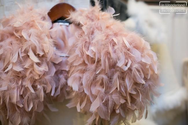 Louise Valentine créateur ROBE DE mariée robe demoiselle d'honneur - Try on Party (60)