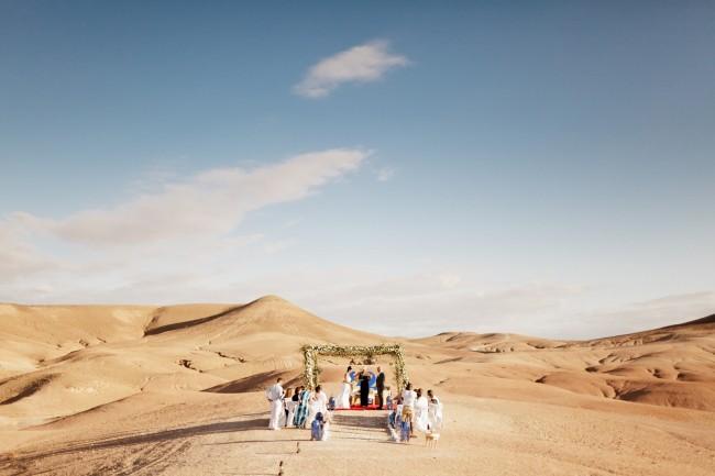 Mariage desert marocain maroc wedding photographer (1)