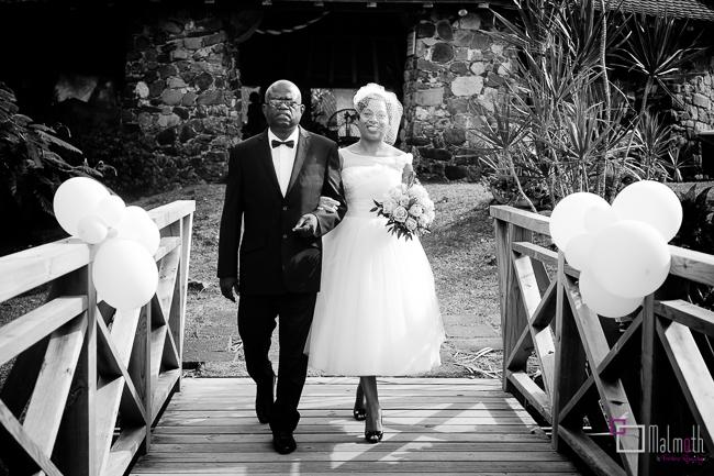 Mariage musée la pagerie Martinique Malmoth (11)