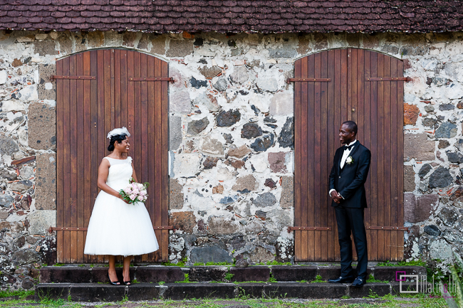 Mariage musée la pagerie Martinique Malmoth (26)
