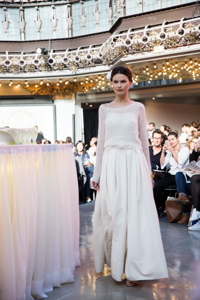 printemps mariage robe de mariée 2016 zankyou (11) Ensemble maison Floret 2790