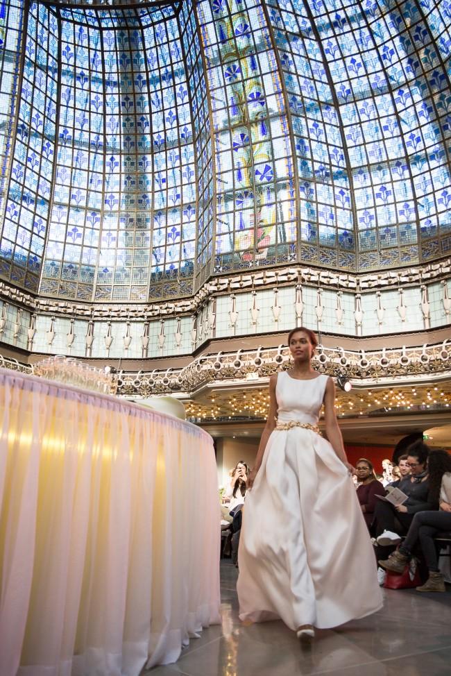 printemps mariage robe de mariée 2016 zankyou (19) Margaux Tardits The Duchess