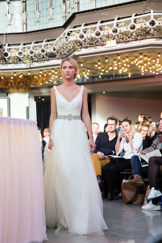 Printemps mariage robe de mariée 2016 zankyou (24) Rosa Clara 2016 Danes