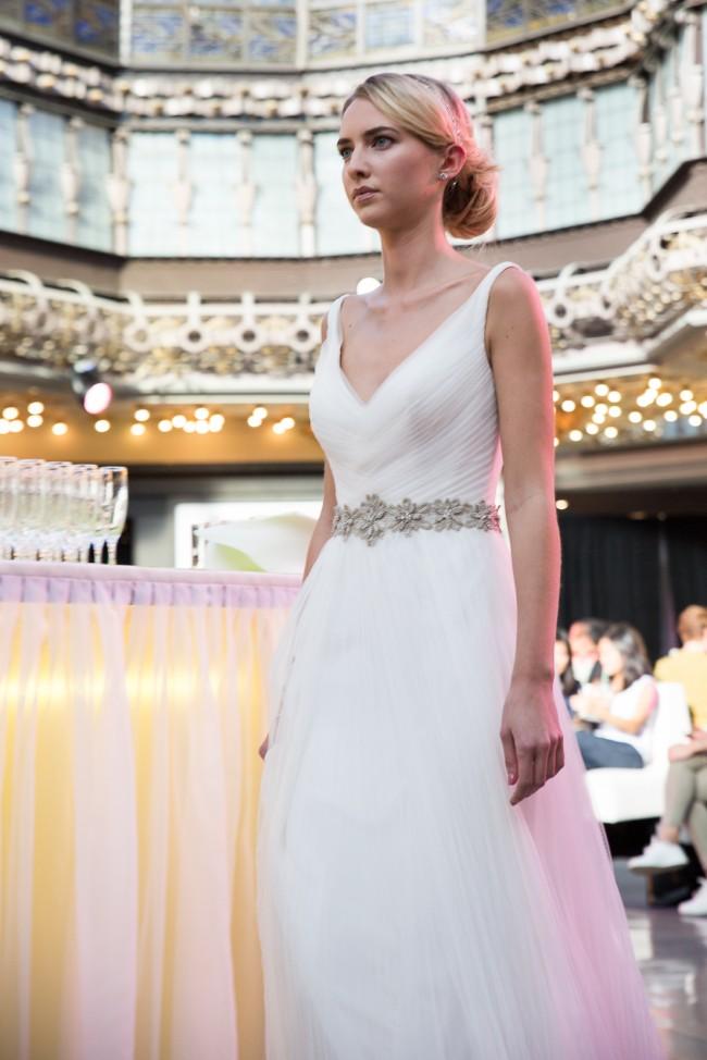 printemps mariage robe de mariée 2016 zankyou (25) rosa Clara 2015 Danes