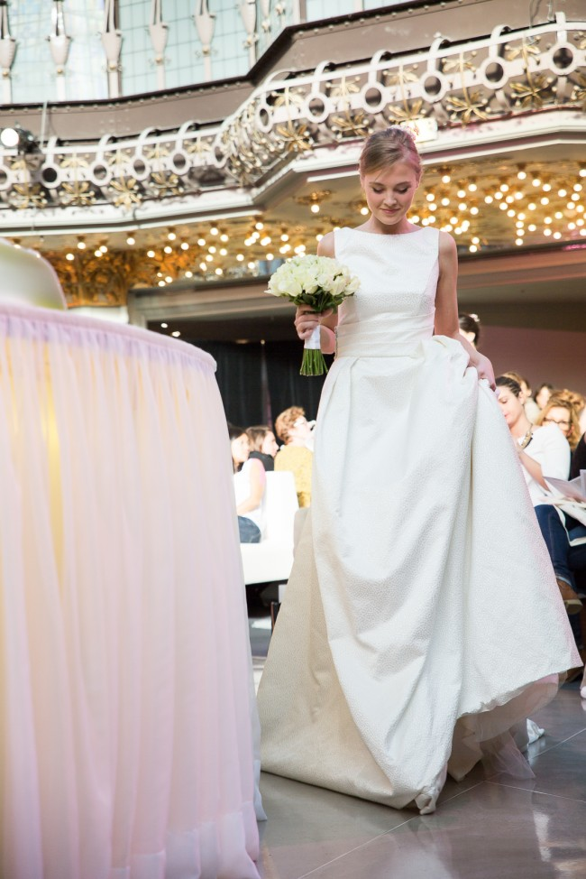 printemps mariage robe de mariée 2016 zankyou (27) Rosa clara 2016 Destino