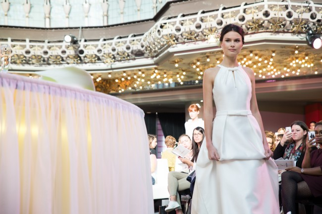 printemps mariage robe de mariée 2016 zankyou (28) Rosa Clara Dany