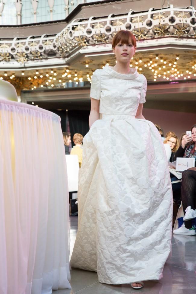 printemps mariage robe de mariée 2016 zankyou (29) Rosa Clara Detalle