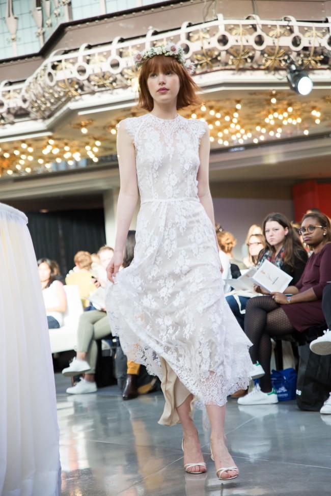 printemps mariage robe de mariée 2016 zankyou (38) rue de Seine 2016 Ivy