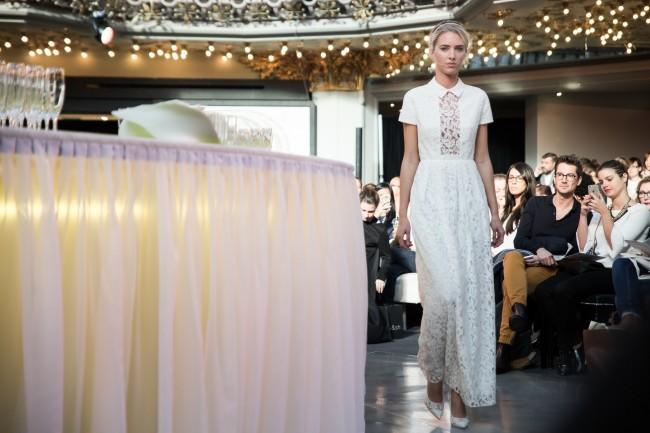 printemps mariage robe de mariee 2016 zankyou (4)  Carven