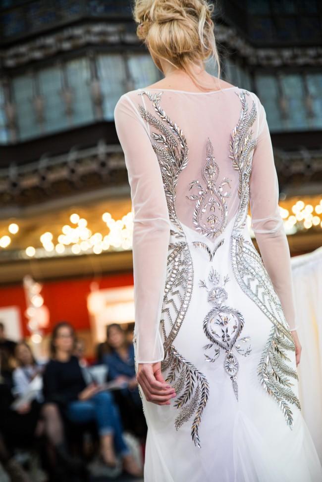 printemps mariage robe de mariée 2016 zankyou (43) Rue de Seine Back