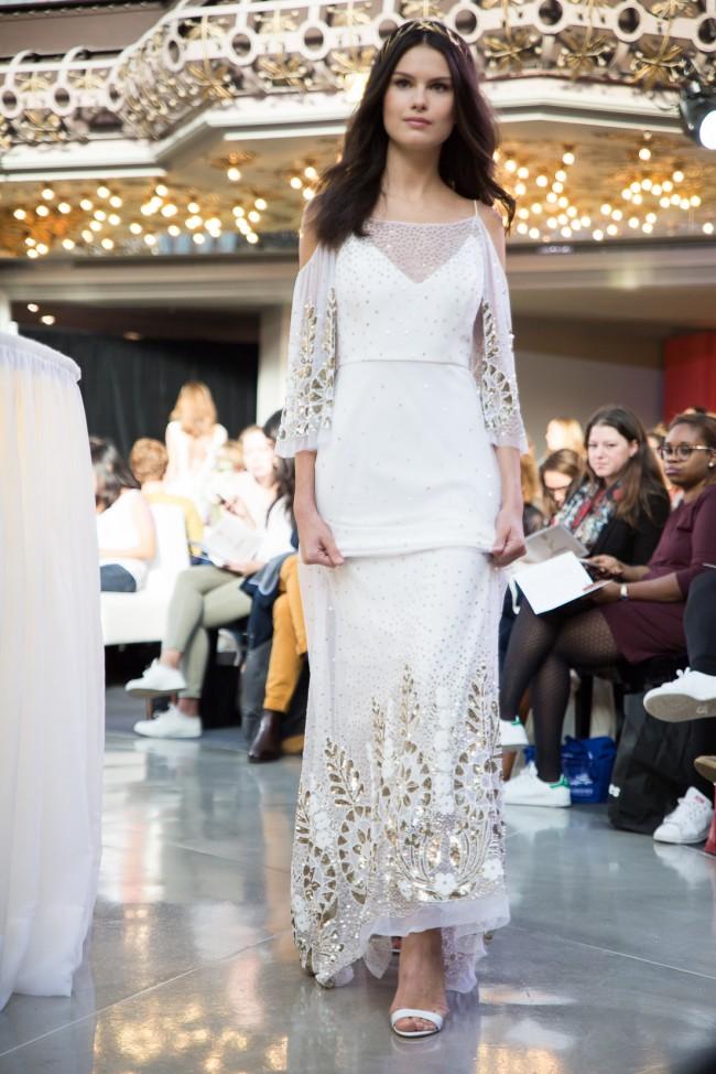 printemps mariage robe de mariée 2016 zankyou (45) rue de Seine Luna
