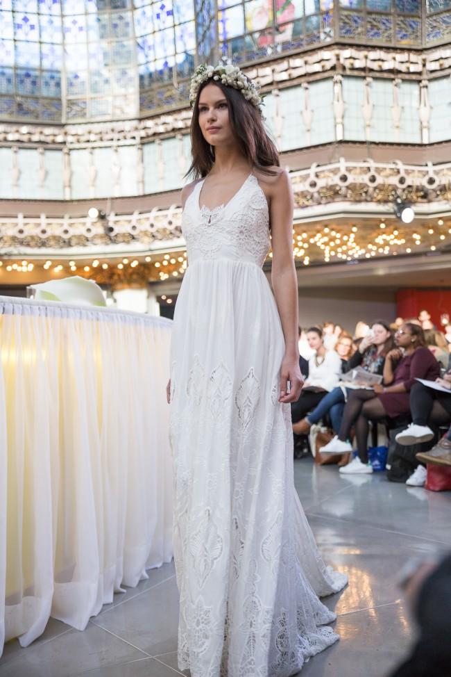 printemps mariage robe de mariee 2016 zankyou (55) Rue de Seine Zara