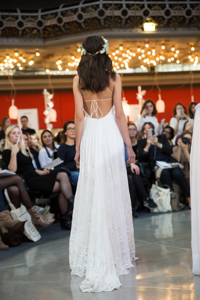 printemps mariage robe de mariée 2016 zankyou (56) Rue de Seine Zara