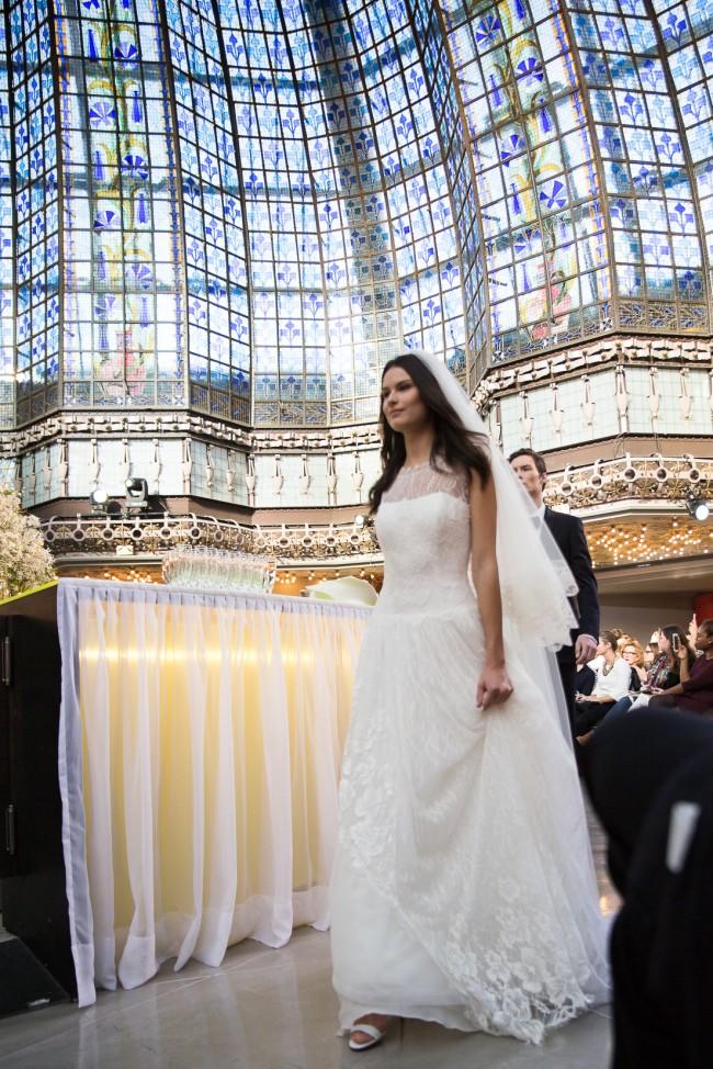 printemps mariage robe de mariee 2016 zankyou (64) Alberta ferretti 2016 OPI
