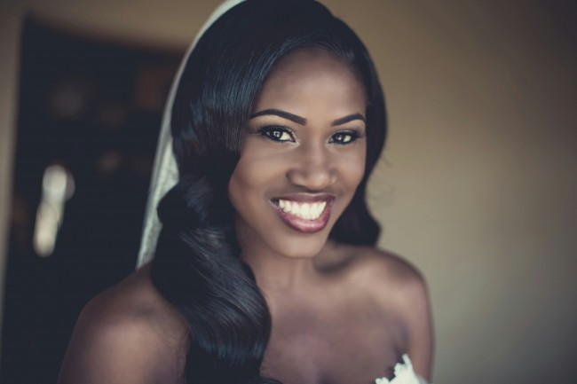 Luxious black african wedding  (16)