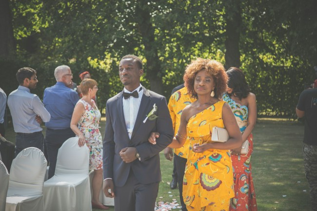 Luxious black african wedding  (21)