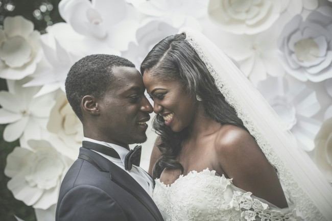 Luxious black african wedding  (53)