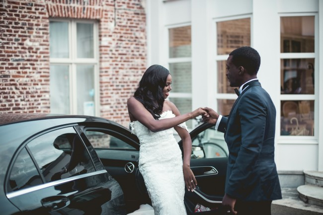 Luxious black african wedding  (62)