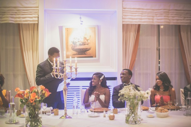 Luxious black african wedding  (68)
