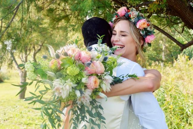 Rock & Boh+¿me Wedding -® Authentic Love Photography (24)