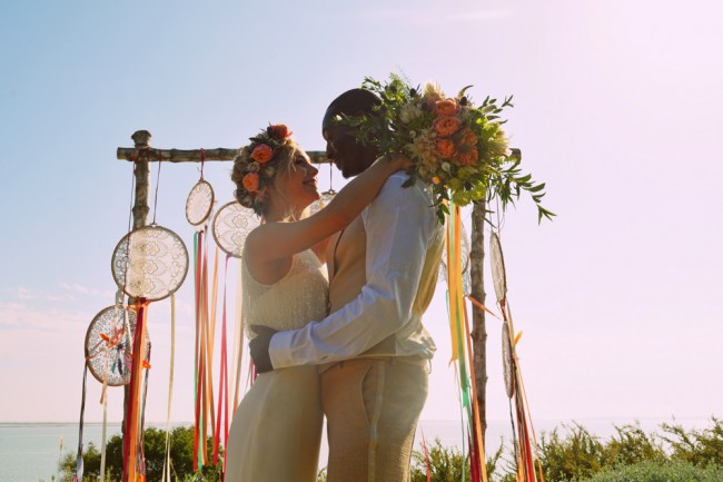 Mariage mixte-® Authentic Love Photography