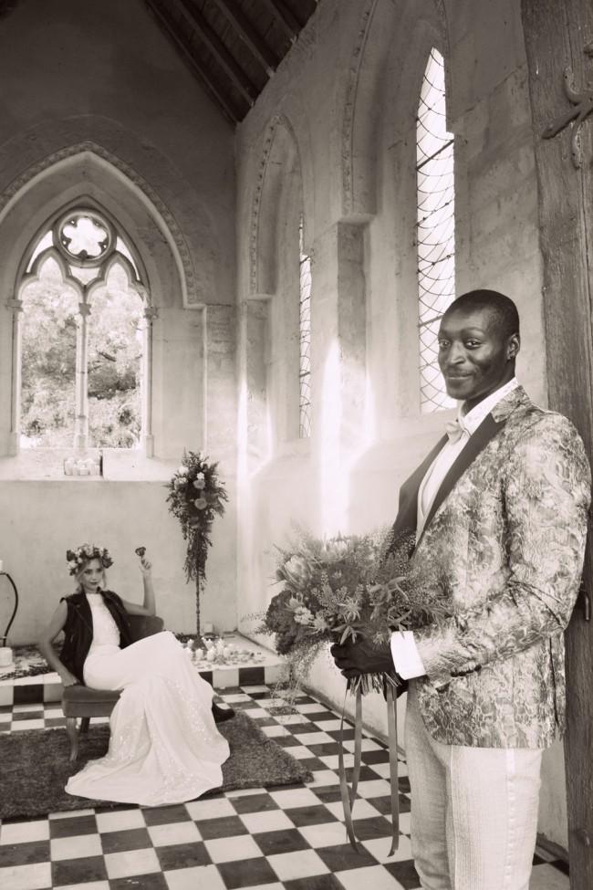 Rock & Boh+¿me Wedding -® Authentic Love Photography (53)
