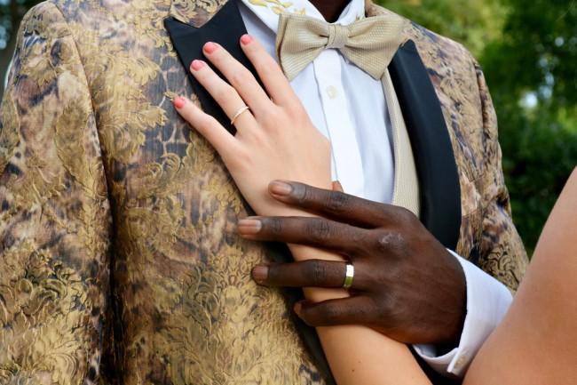 Rock & Boh+¿me Wedding -® Authentic Love Photography (66)