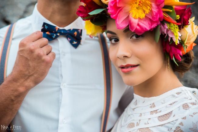blog mariage  idées déco tropicale (50)