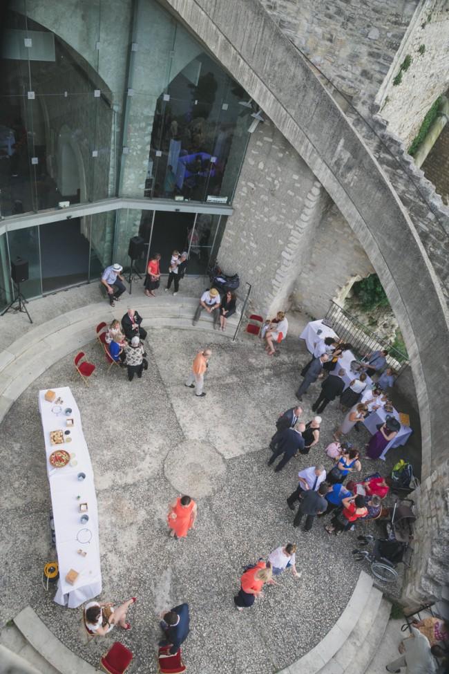 Mariage France Singapour Palais des Papes Avignon-0517