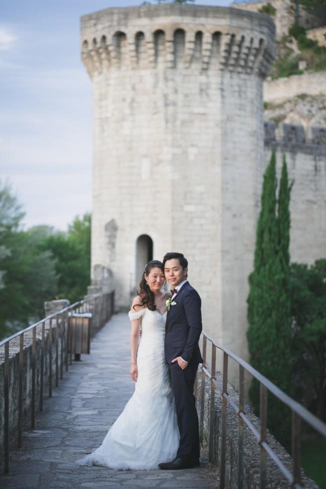 Mariage France Singapour Palais des Papes Avignon-0855