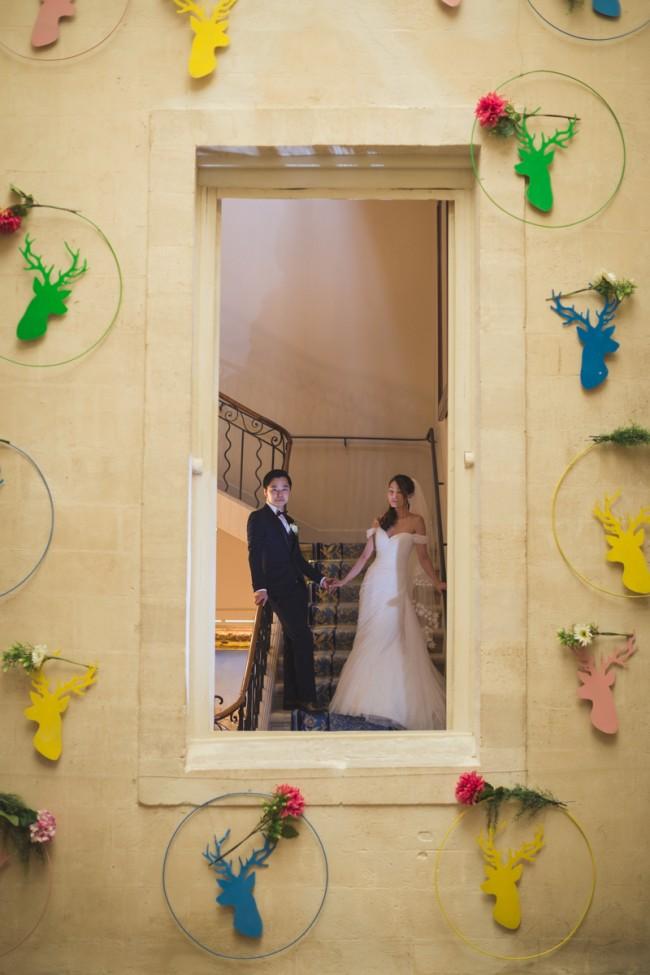 Mariage France Singapour Palais des Papes Avignon-2127