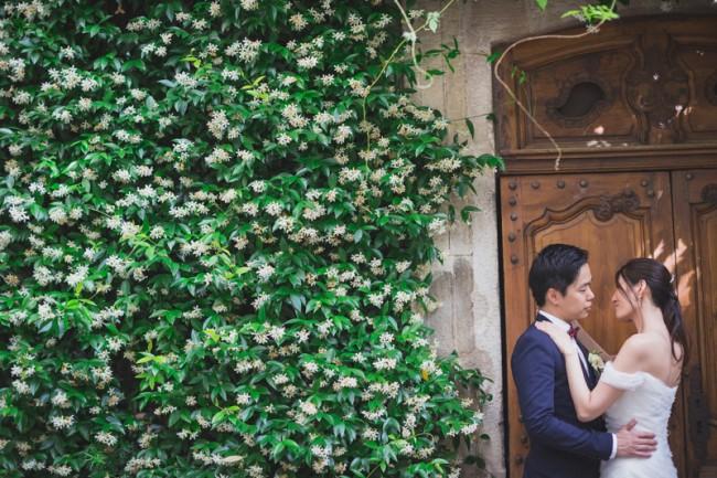 Mariage France Singapour Palais des Papes Avignon-2144