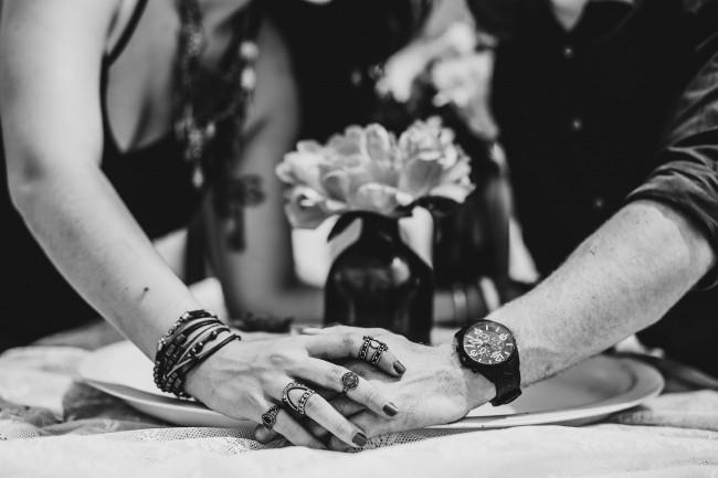 amoureux fiancés plage dark (32)