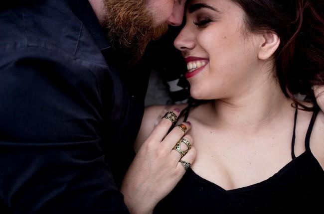 amoureux fiancés plage dark (48)