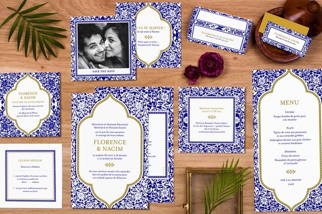 faire-part-mariage-oriental-marocain-byzance-bleu-atelier-rossemood