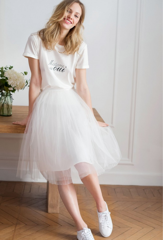 robe de mariée 2017 la redoute