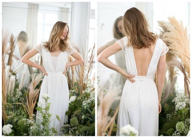 robe-de-mariée-2017 La redoute